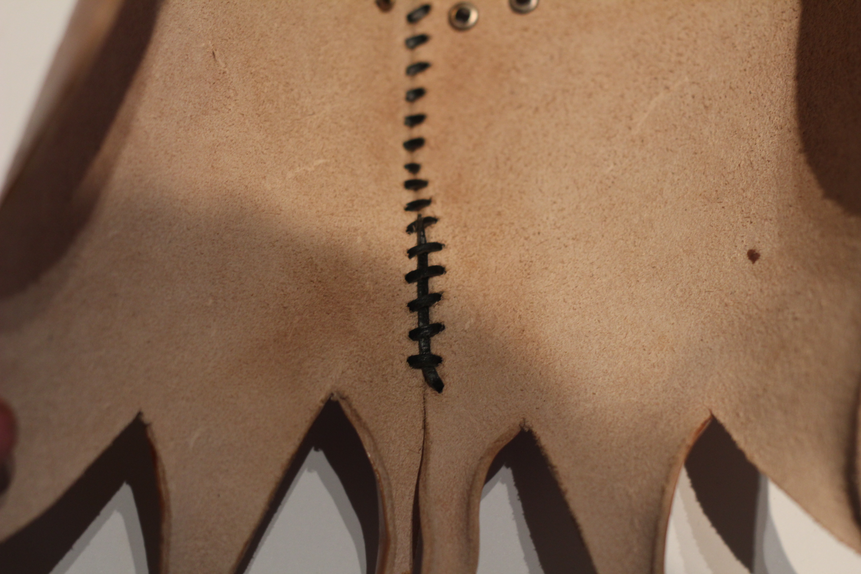 Picture of Lacing