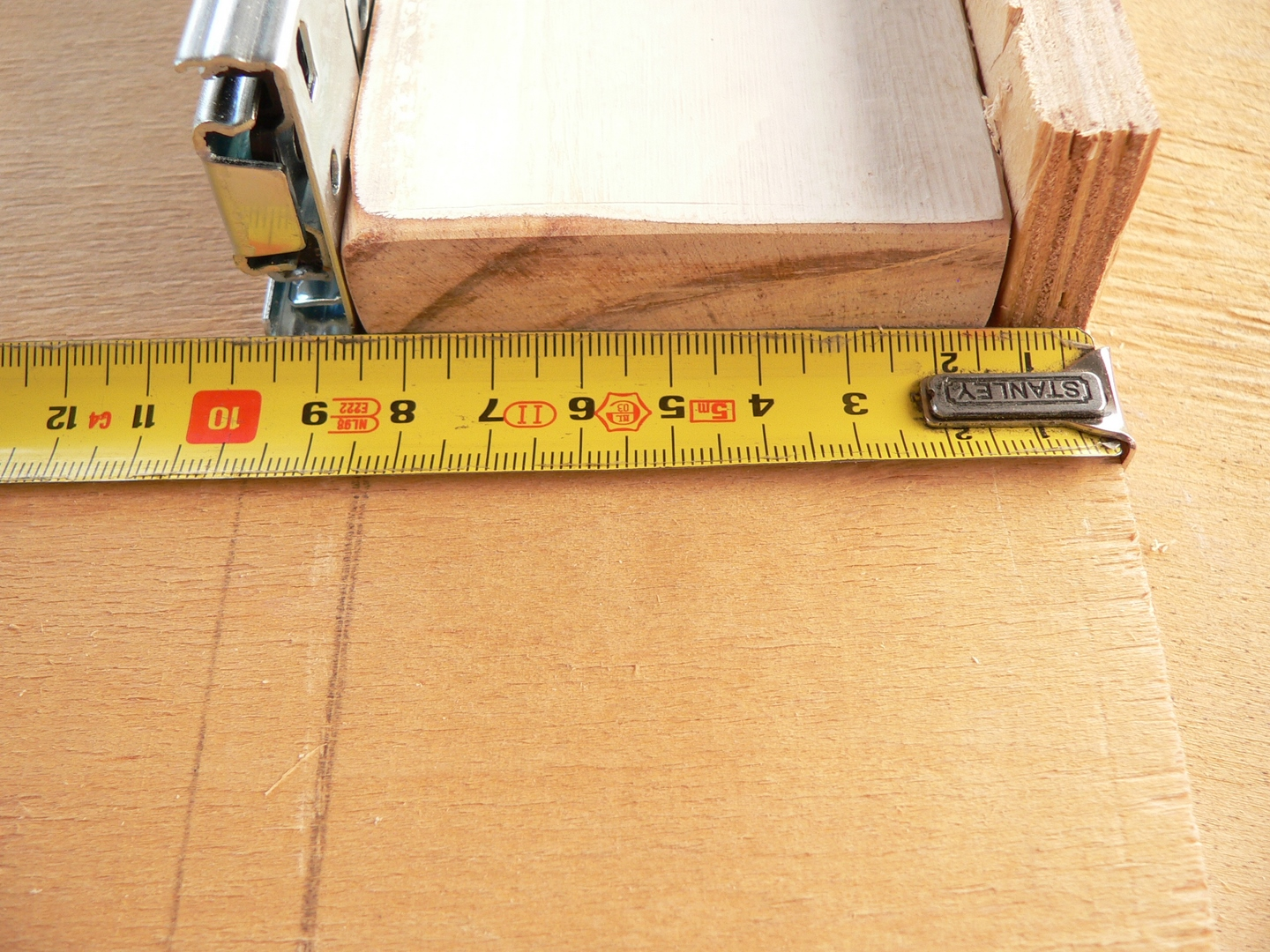 Picture of DIMENSIONS AND MARKING
