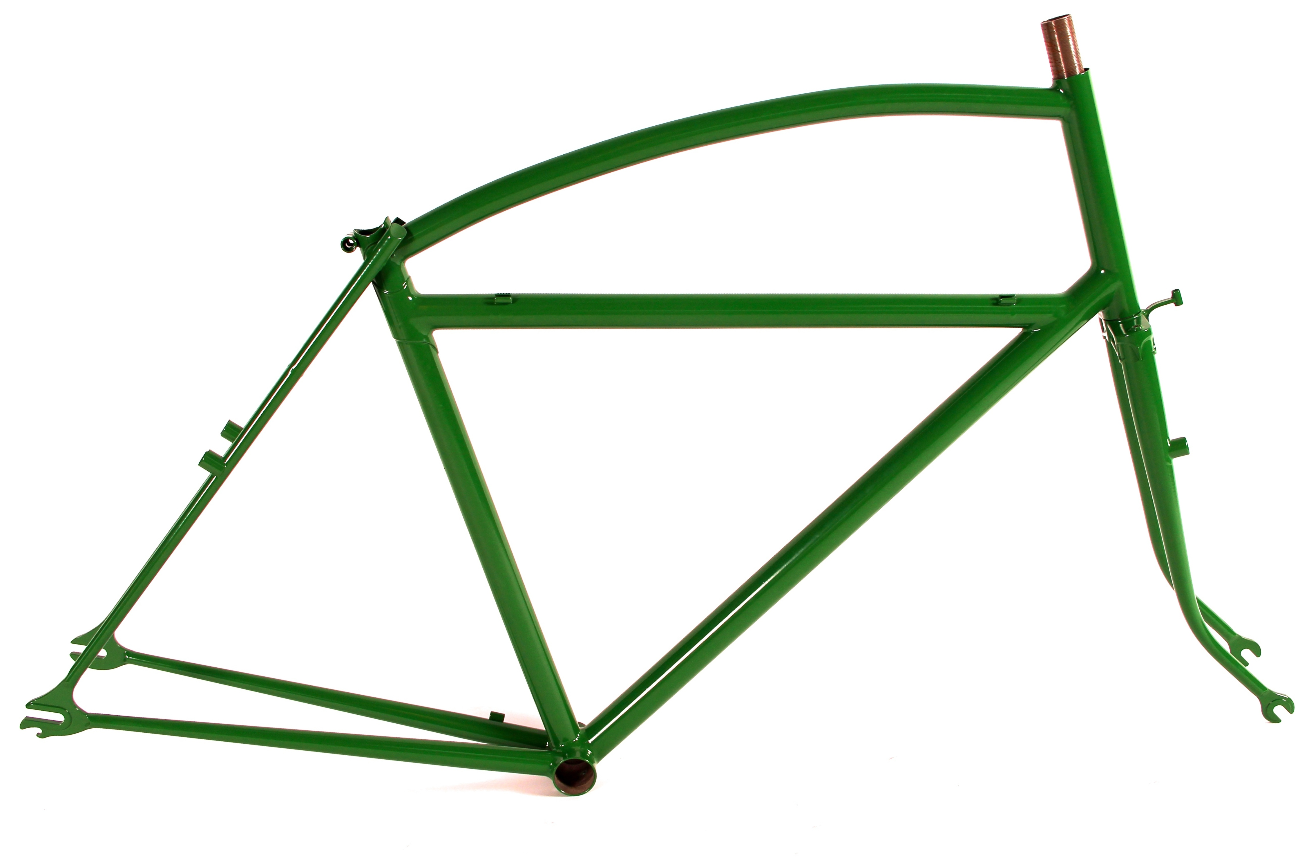 Picture of Build a Bicycle Frame