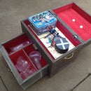 Rotomatic, the Party in a Box