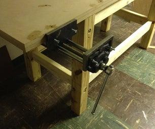 A New Workbench