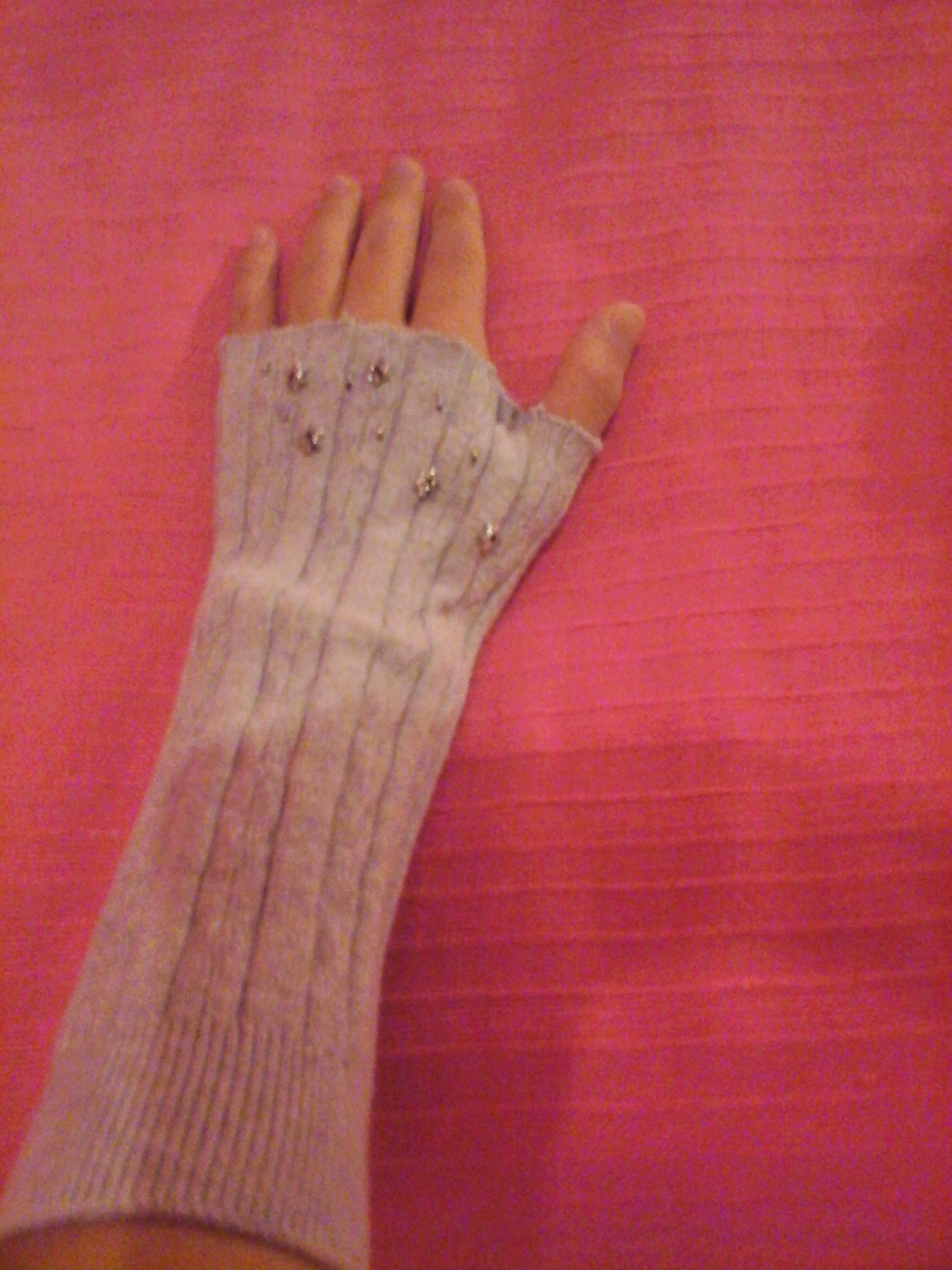 Picture of DIY Gloves