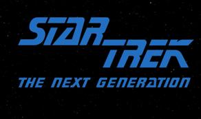 Picture of #6 Star Trek: the Next Generation