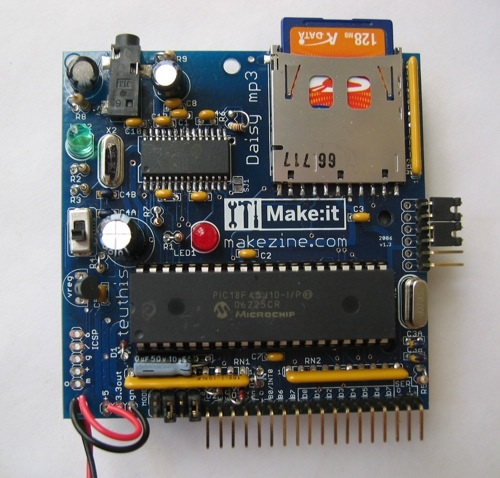 Picture of Open Source Hardware Gift Guide