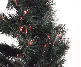 LED Remote Controlled Christmas Tree Retrofit