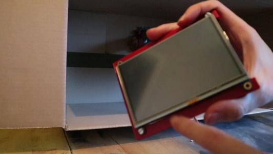Box & Electronics