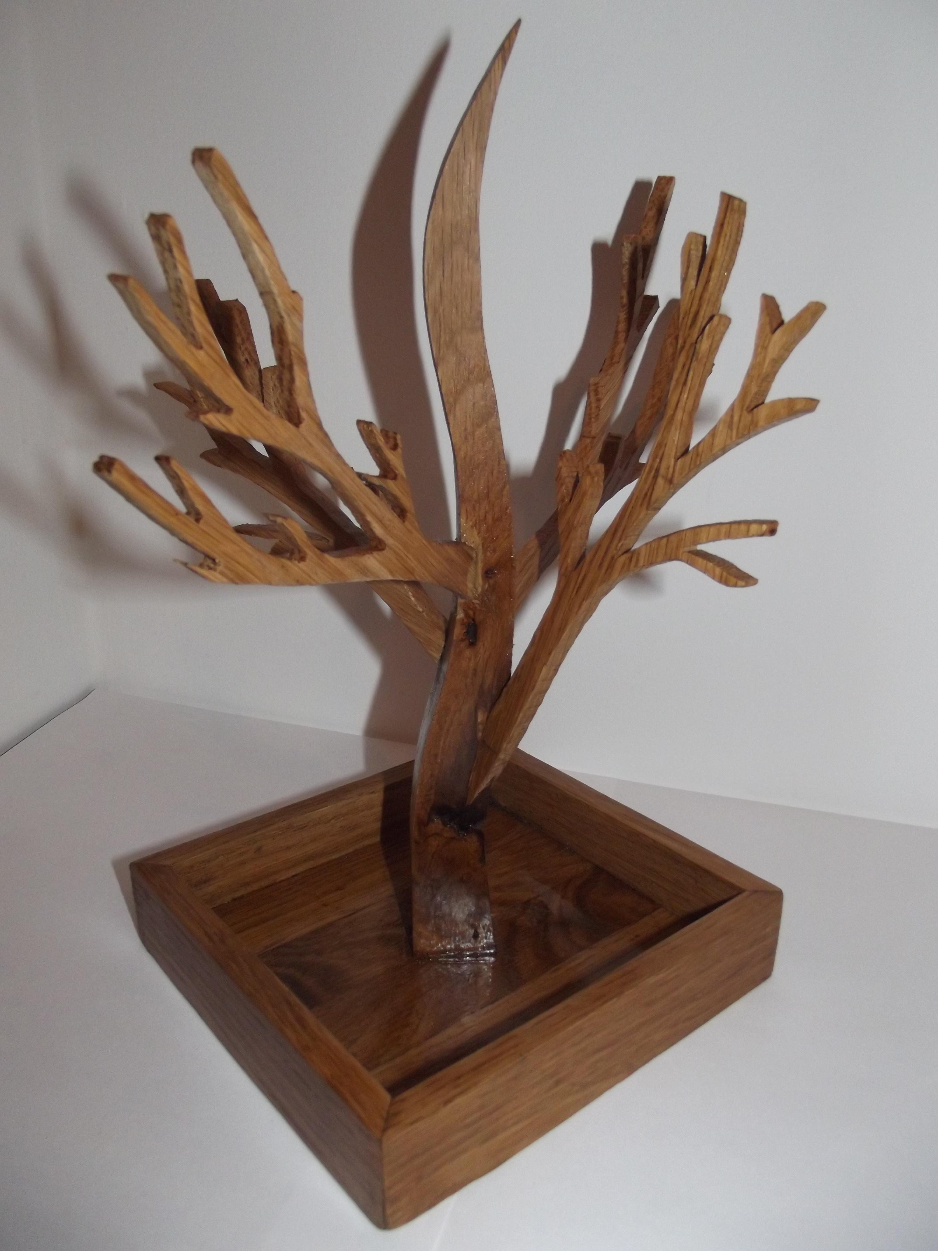 Picture of Jewellery Tree