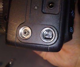Canon N3 Connector, All You Always Wanted to Know About It