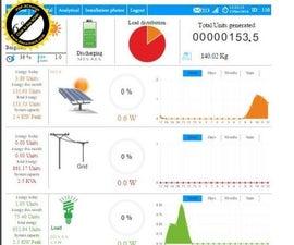 Monitor Your Inverter Online/Test Your Home Inverter