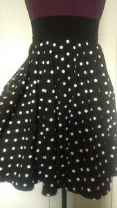 TwirLED: Light Up Skirt