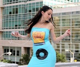 iPod Dress