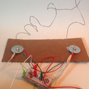 Wire Game With Makey Makey