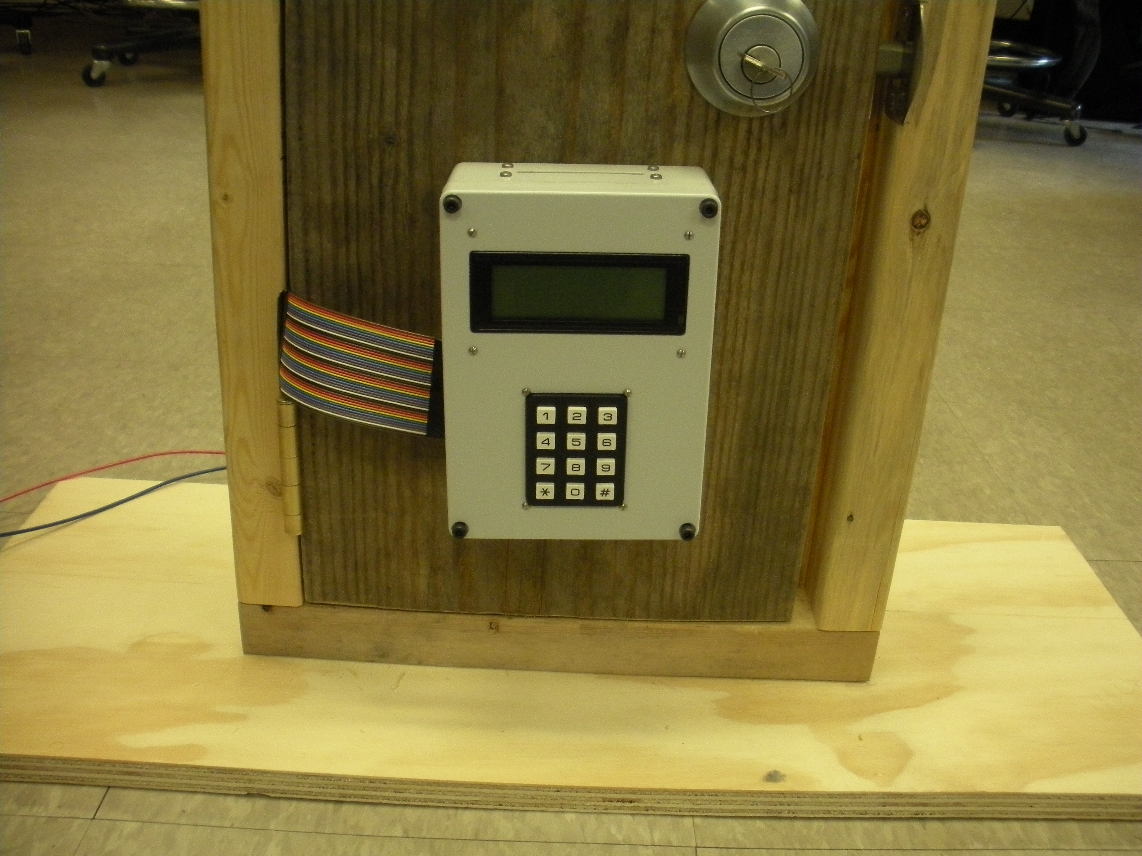 Picture of Keypad