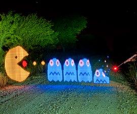 The Digital Light Wand!