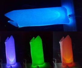 RGB Lamp Using Arduino