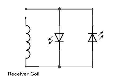 Make the Levitating LED Glow