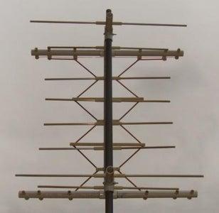 Antenna Information Links
