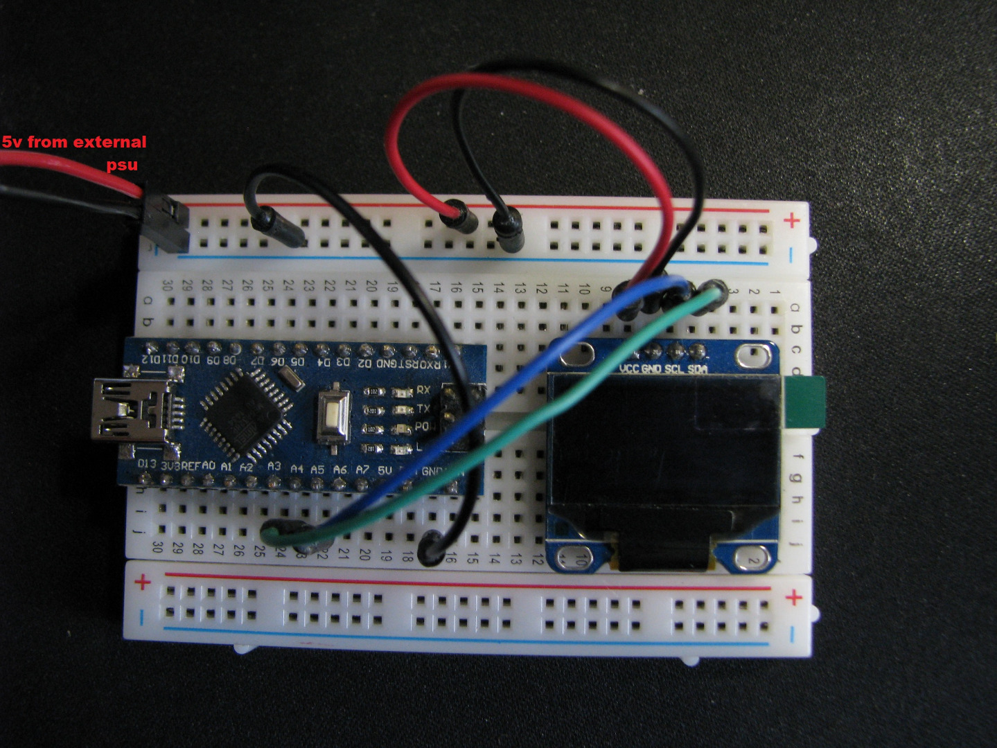 Picture of Connecting Your Display
