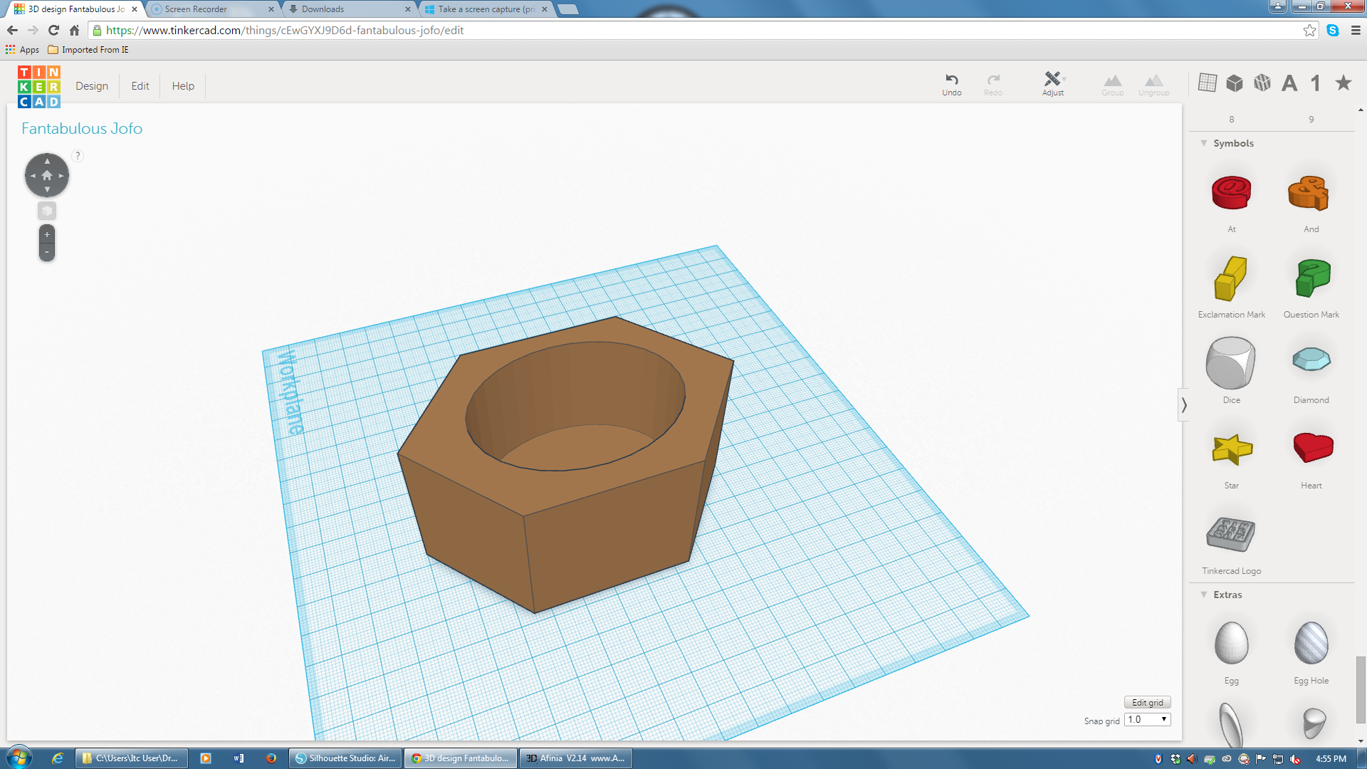 Picture of CREATE THE BOX