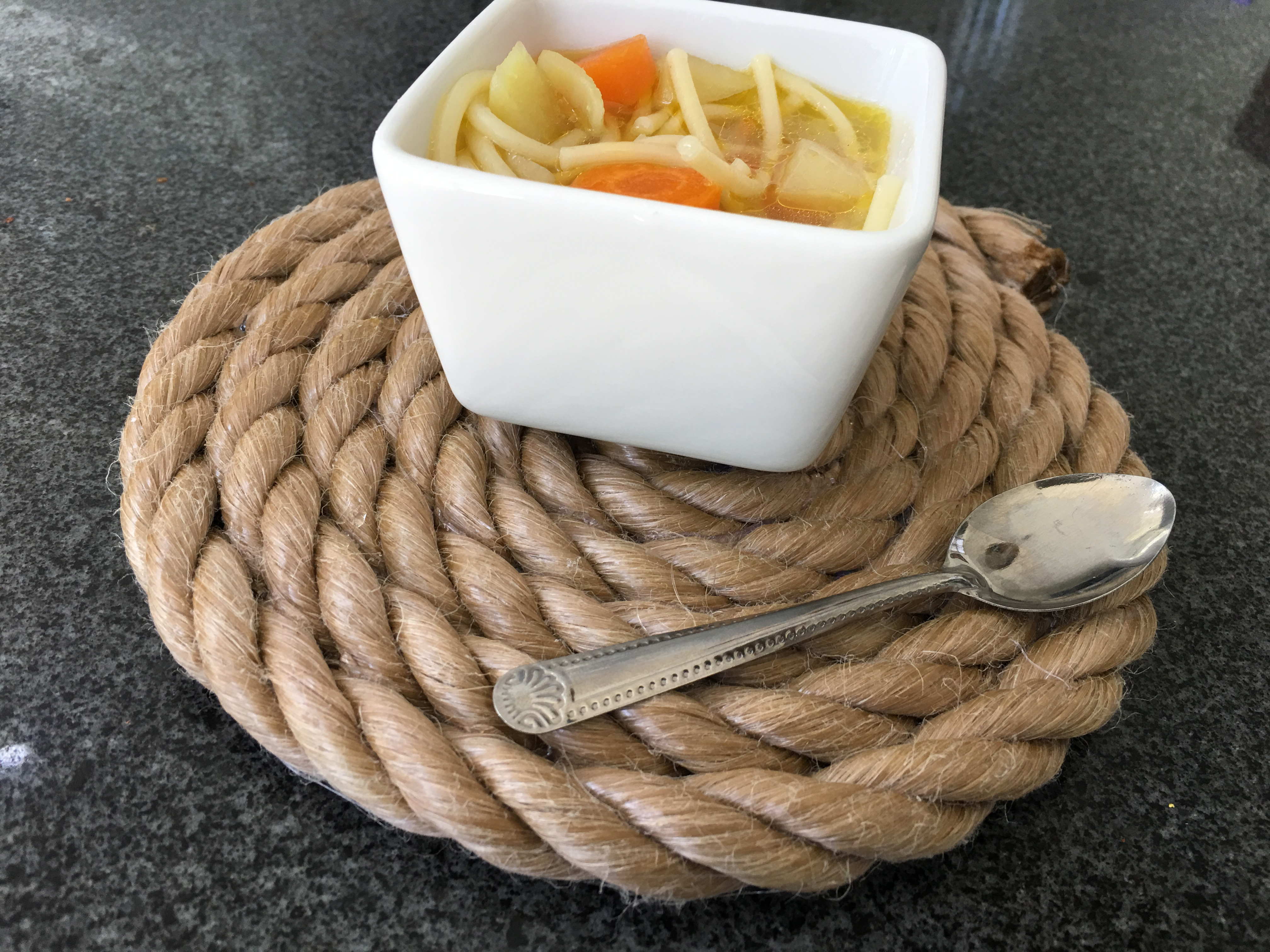 Picture of Rope Placemat