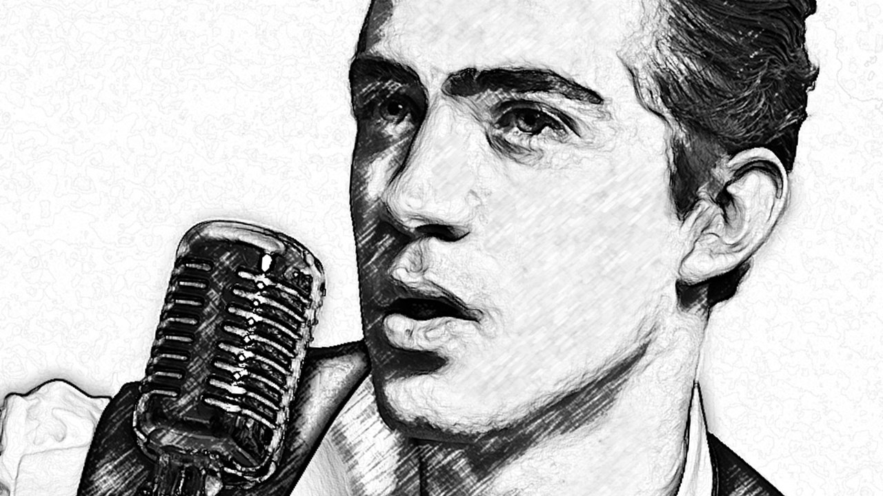 Picture of Transform PHOTOS Into Gorgeous, Pencil DRAWINGS in Photoshop
