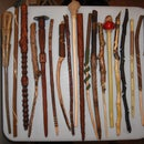 Custom Magic Wands
