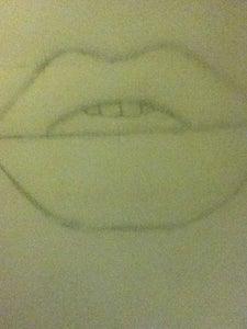 Draw Your Teeth