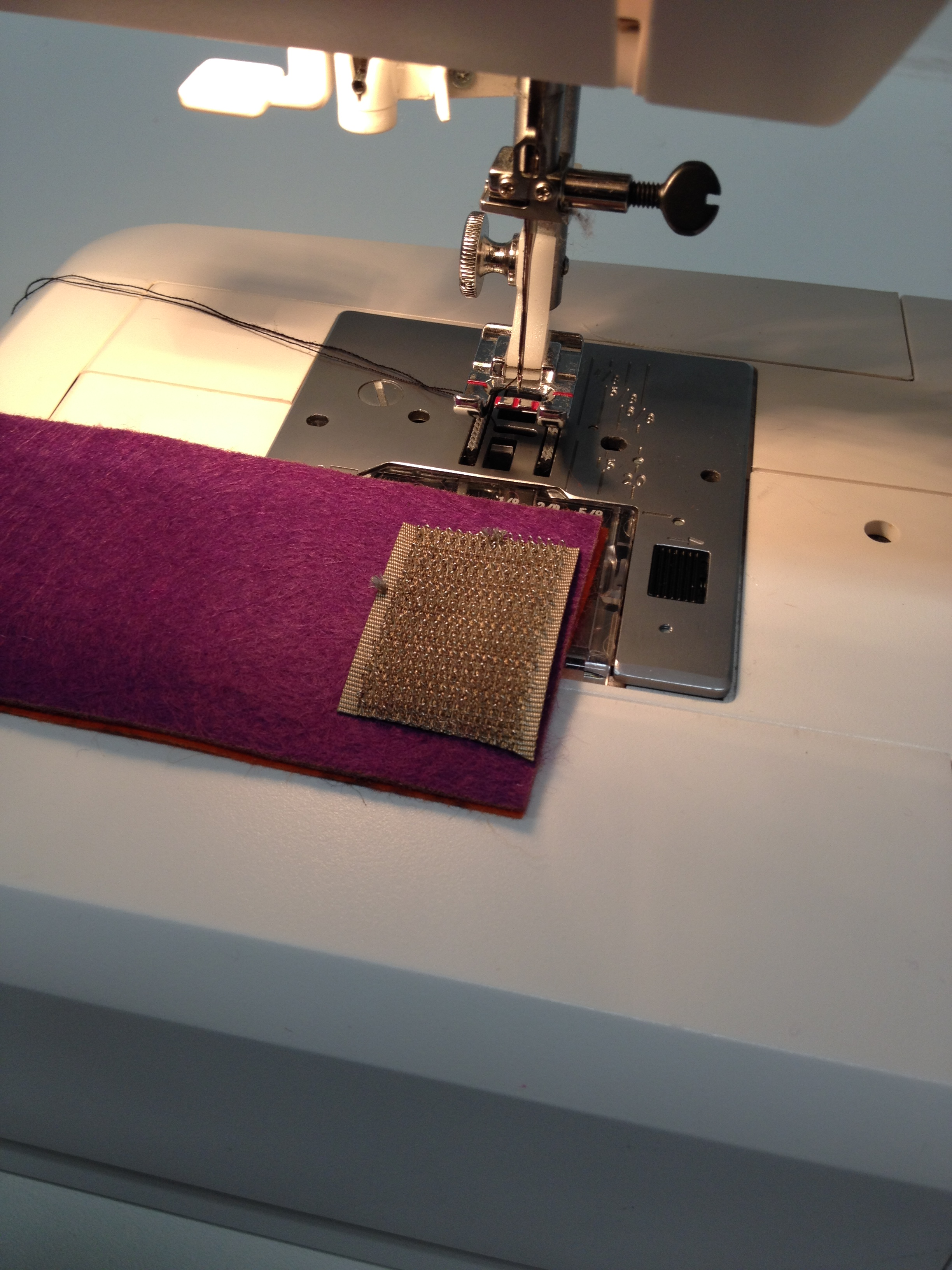 Picture of STEP 1: Adding the Fastening