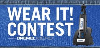Wear It! Contest