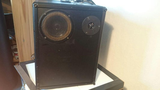 Pandora - Mobile Squeezebox LMS Box