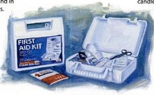 Picture of First-Aid Kits
