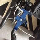 3D Printed Bicycle Phone Mount