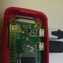 Connecting to Raspberry Pi Zero Over Micro Usb