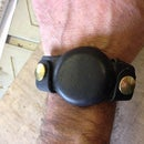 Protective Leather Watch Cover