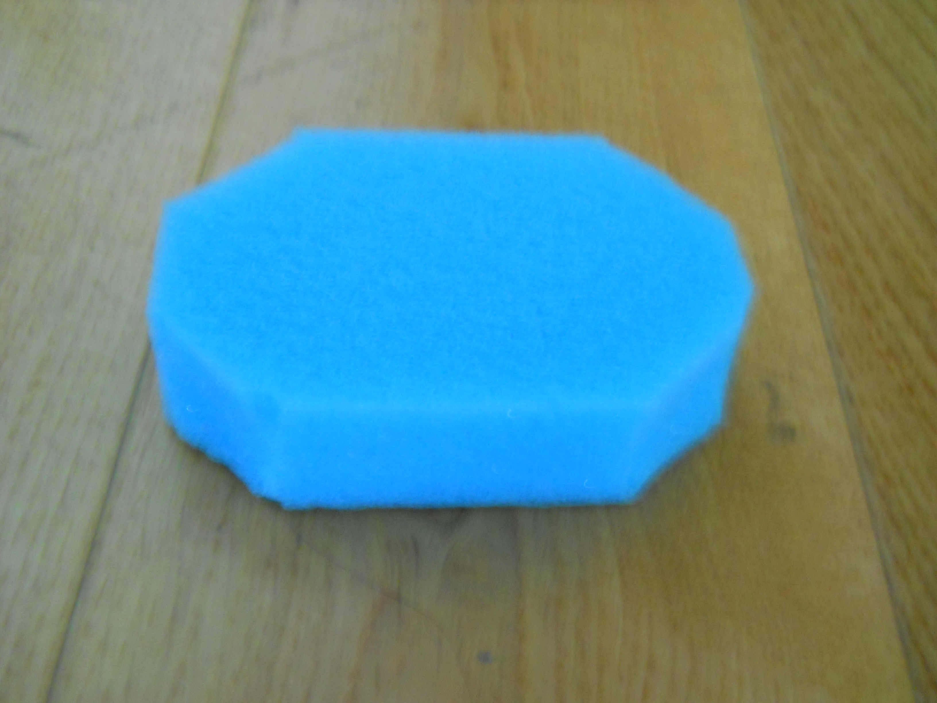Picture of Making the Earpads