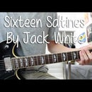 "How to Play ""Sixteen Saltines"" by Jack White on Guitar"