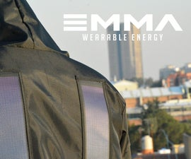 EMMA Wearable Energy