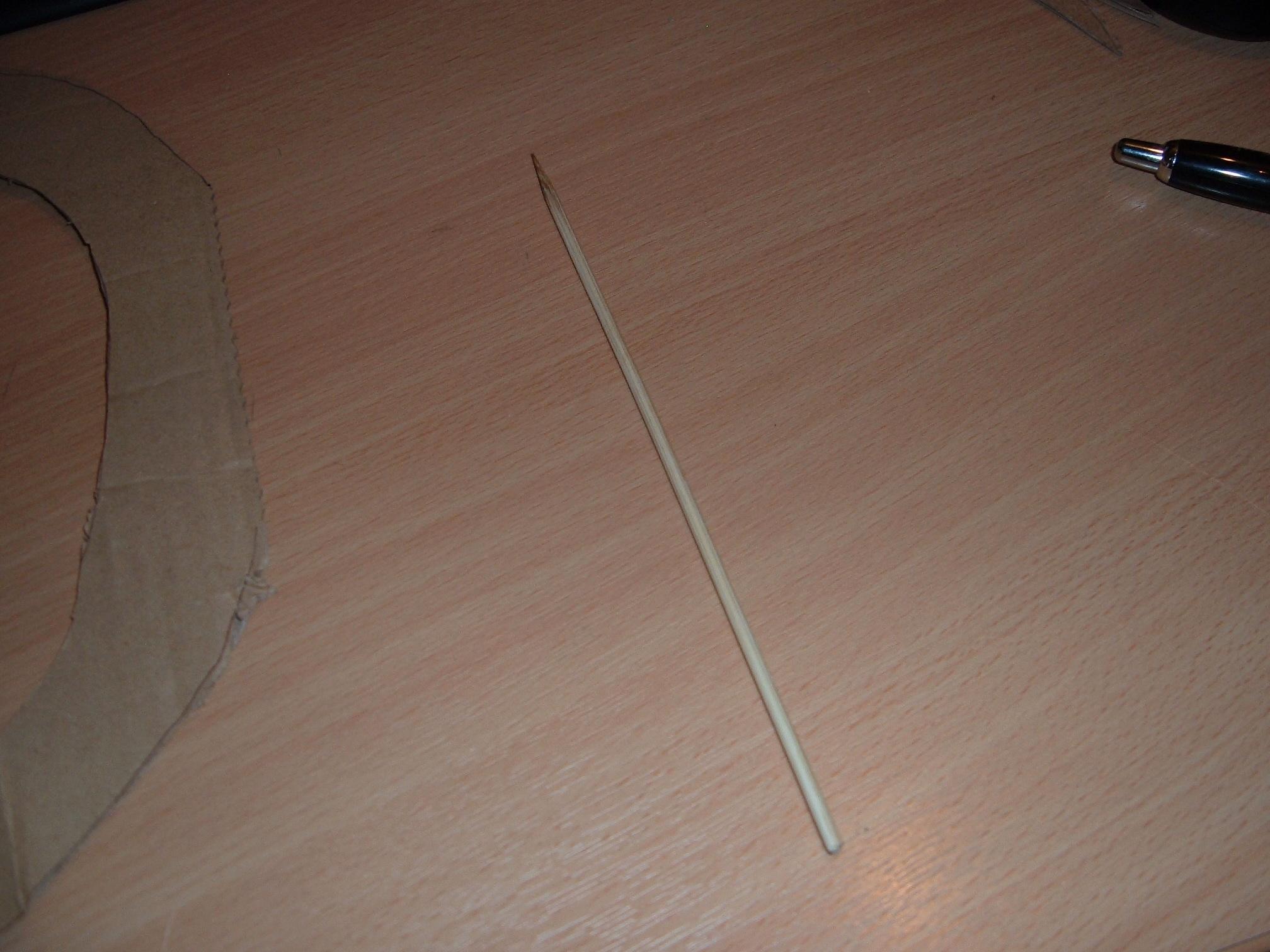 Picture of Equipment/Materials