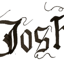 How to write in gothic calligraphy