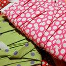 Bias Tape Maker - Double Fold for Print Fabrics