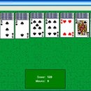 Change the design on the back of the cards in Spider solitaire