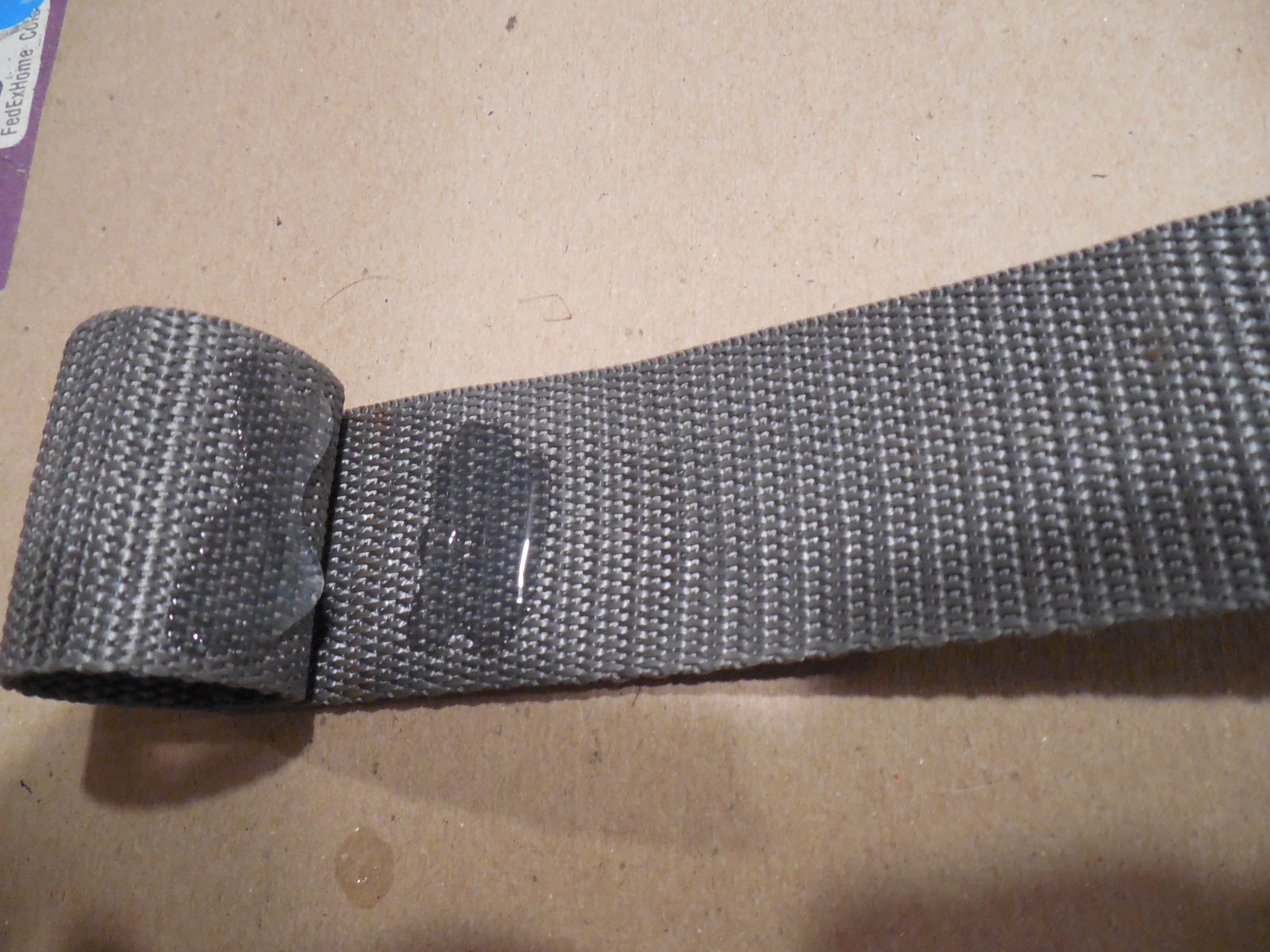 Picture of Flashlight Holster