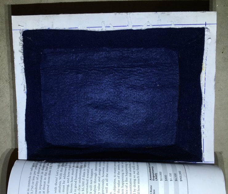 Picture of Add Felt