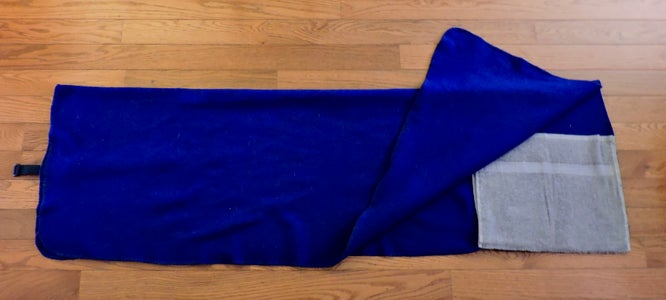 Sew the Roll-up Strap