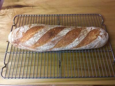 Bake the Loaf