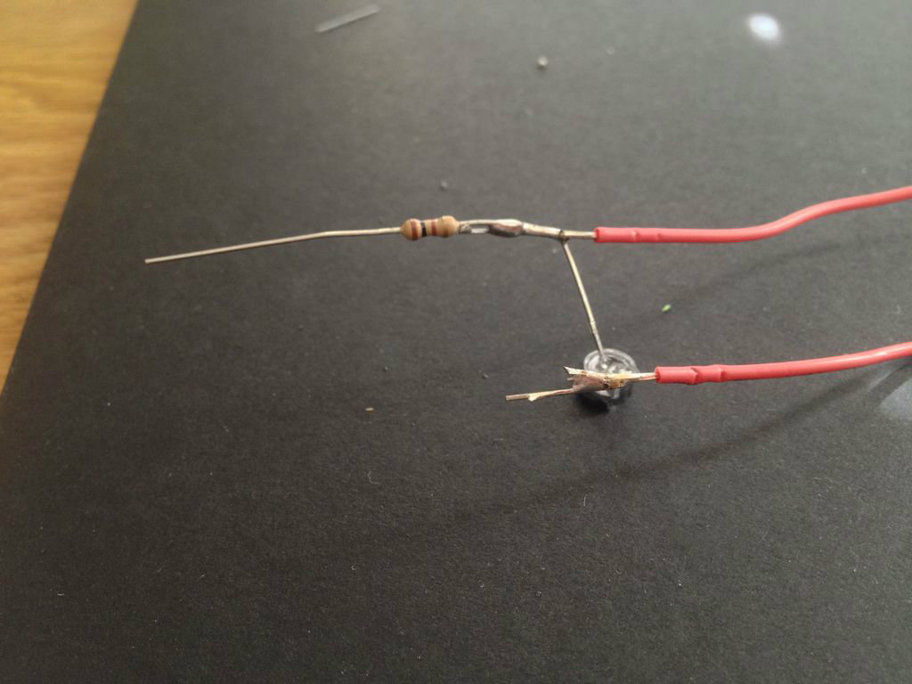 Picture of Resistors!