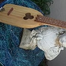 Band Sawn Bowl Ukulele