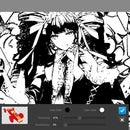 photo editing:stencils photoshop touch