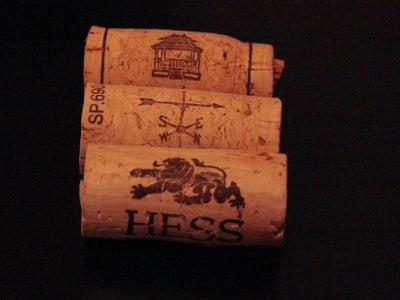 Choose Your Cork