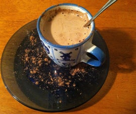 How to Make the Most Delicious Homemade Hot Cocoa